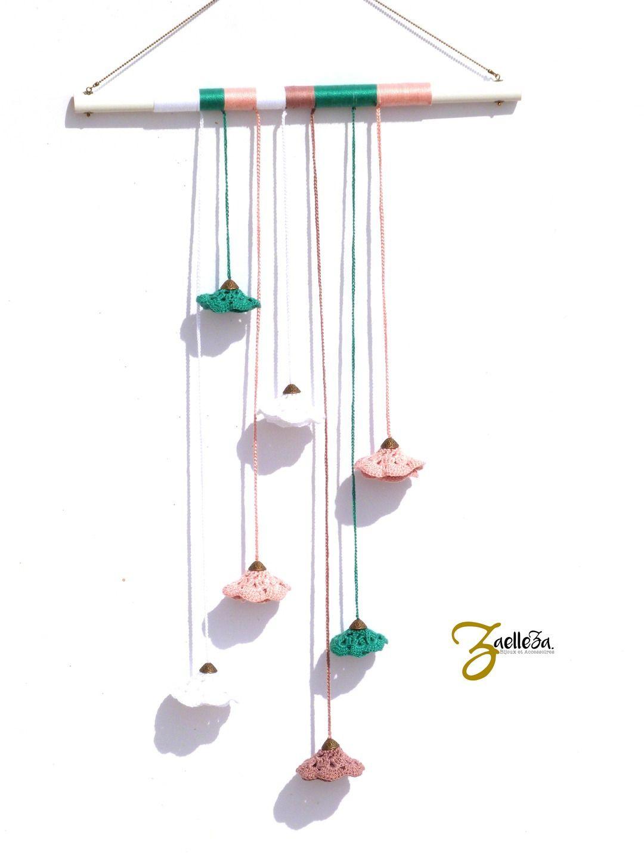 Mobile Bébé À Suspendre Au Plafond joli mobile à accrocher au mur ou à suspendre au plafond