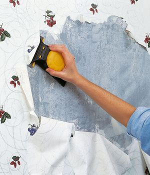 how to remove that old wallpaper glue disolver 1 c