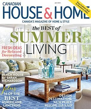 July 2014 Canadian House Home Sarahs Style Best