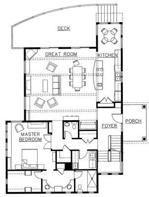 Senior Housing Floor Plan Design Google Search In 2019