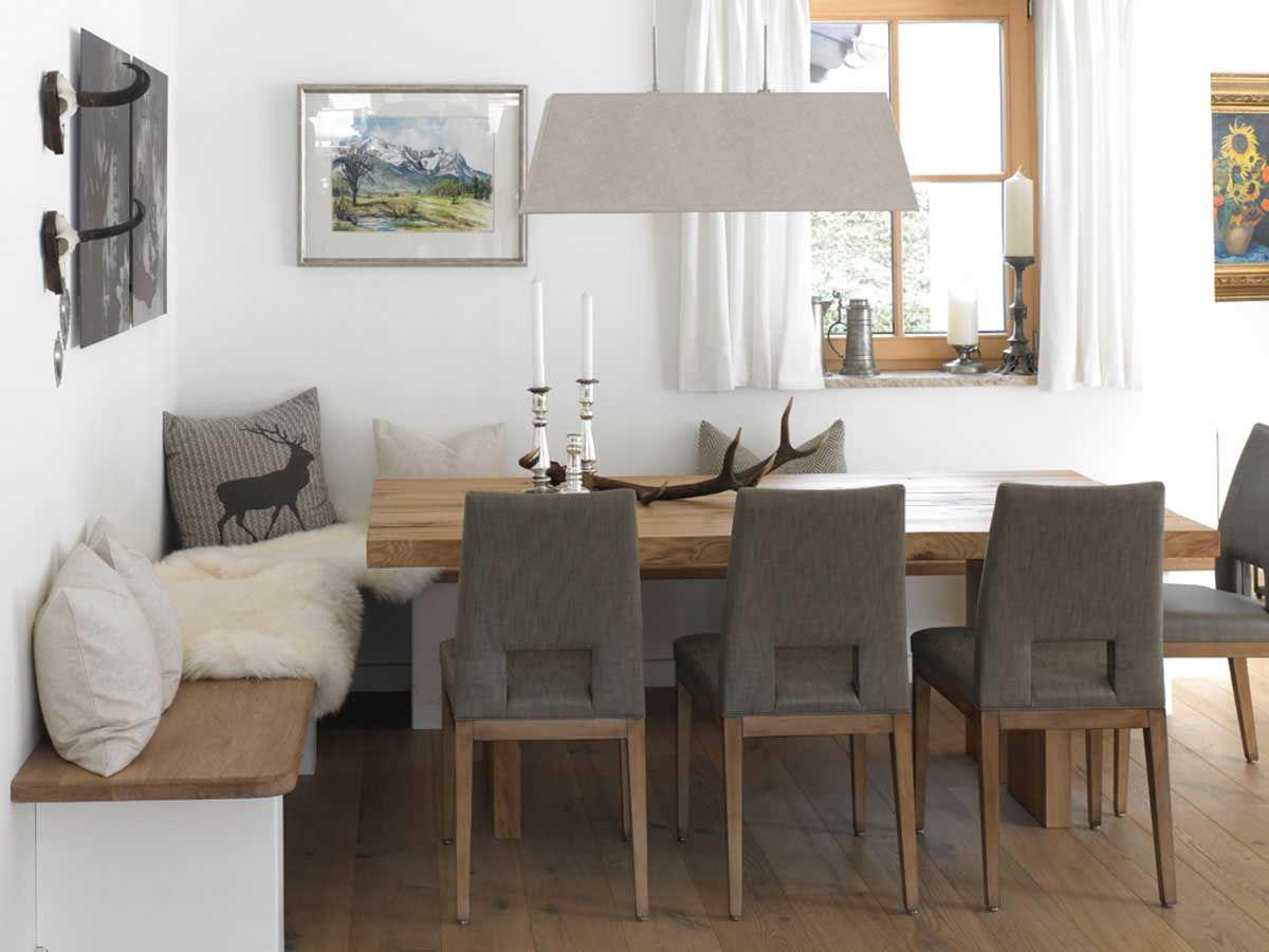 Einrichtung und Küche  Einrichtung