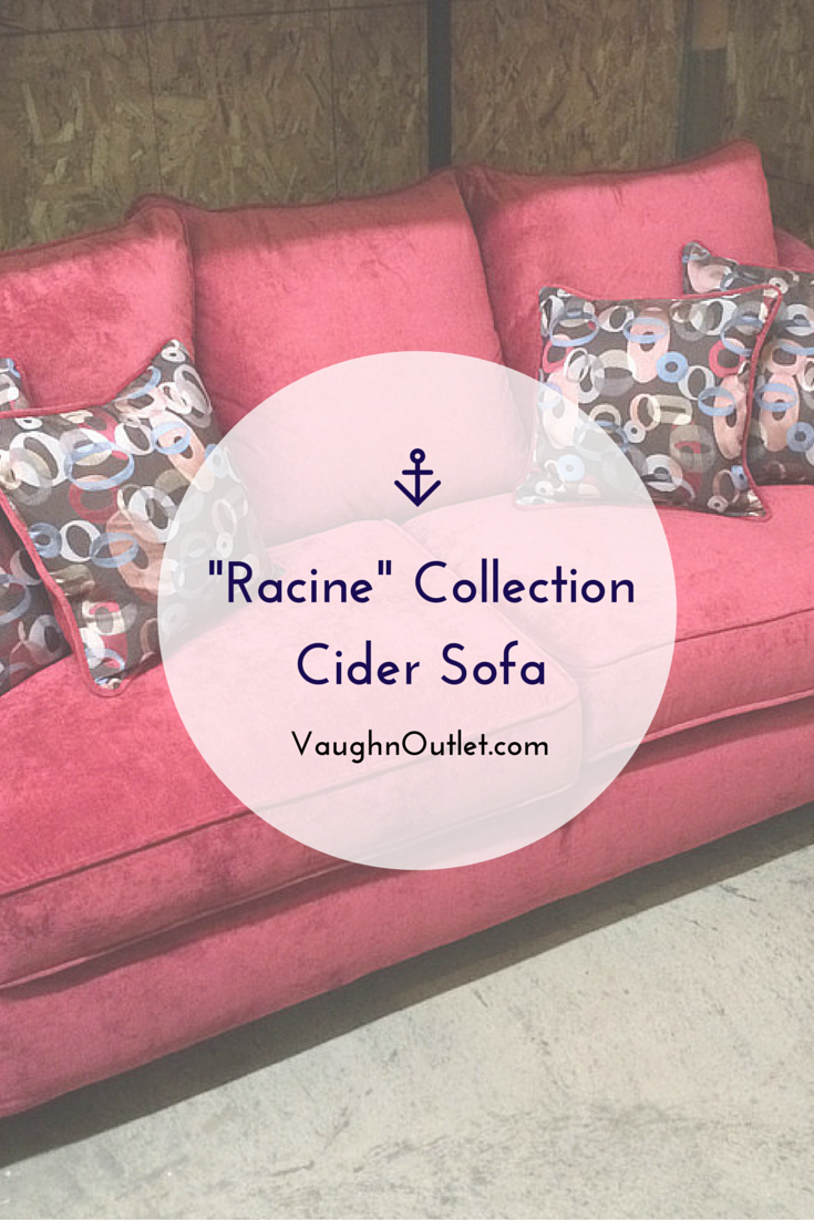 Racine Collection Cider Sofa Furniture Outlet Wisconsin