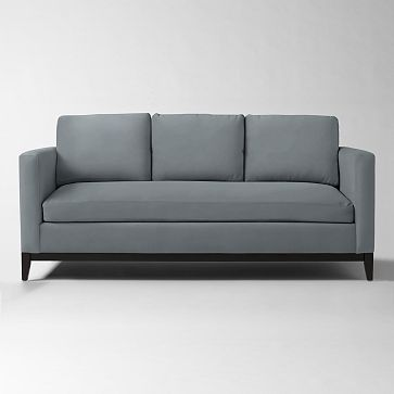 Blake Down Filled Sofa #WestElm