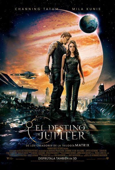 Descargar El Destino De Jupiter Hd Espanol Latino El Destino De Jupiter Criticas De Cine Ver Peliculas Online