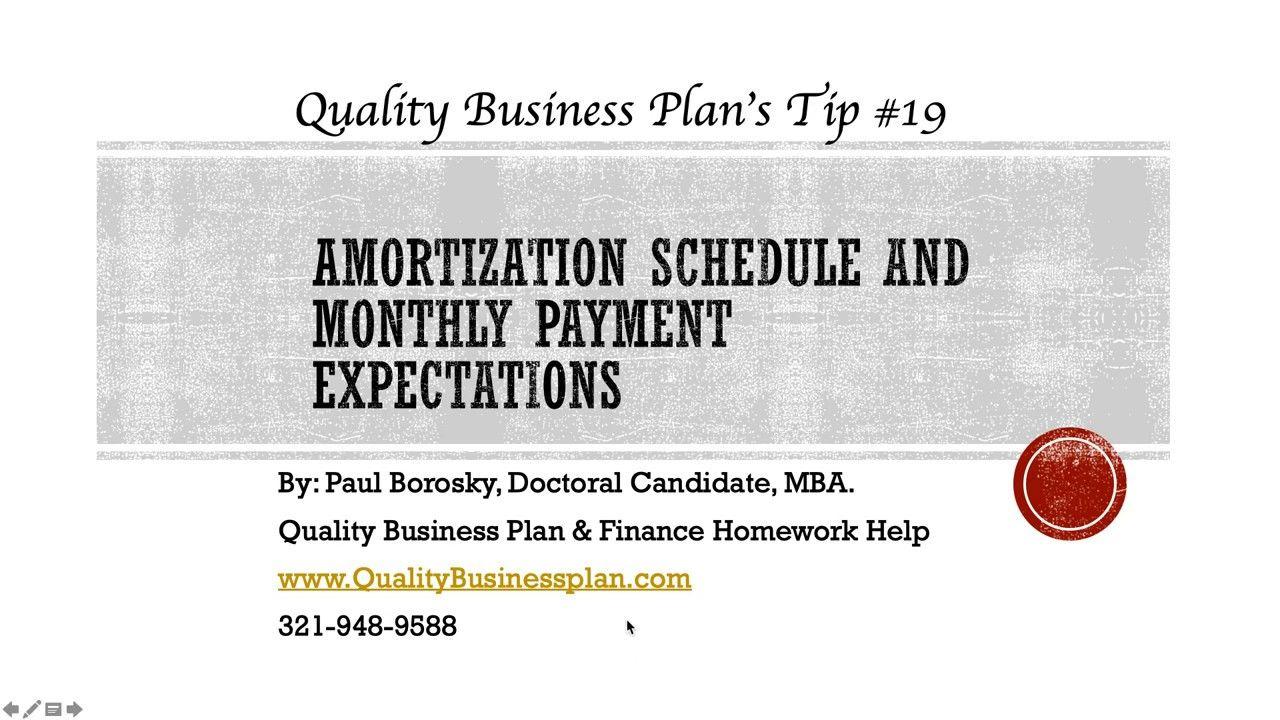 Business Plan Writer for Charlotte, NC.   Paul Borosky, MBA.