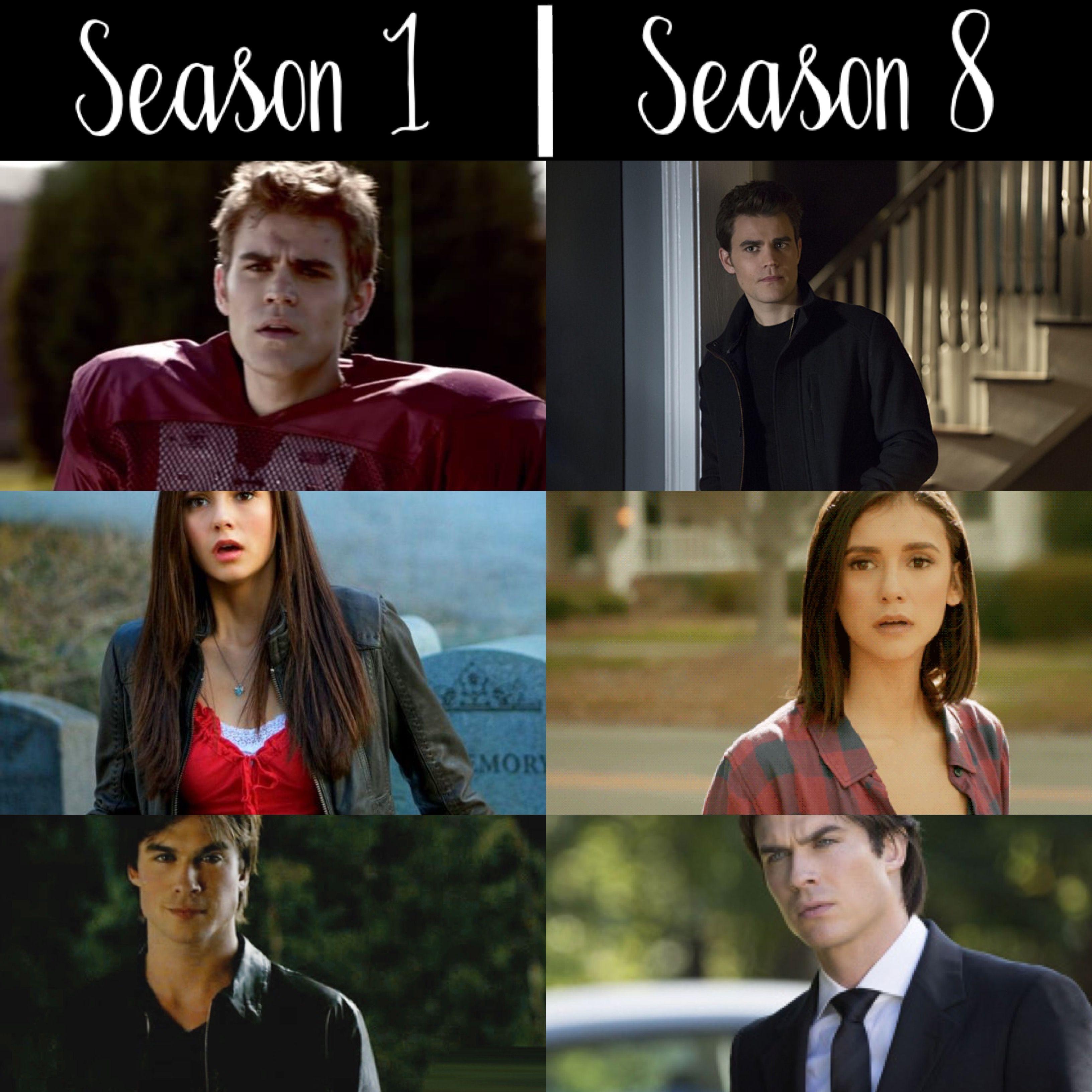 Quand Elena commence à dater Damon