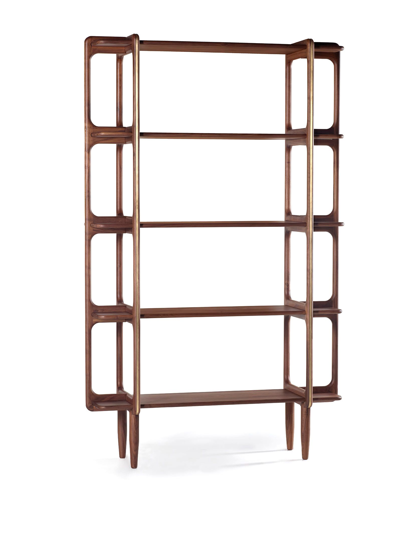 Amália Home Collection Pascale Bookshelf, Brand Version (2017 ...