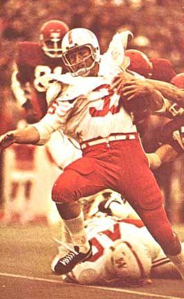 Jeff Kinney | Nebraska football, Nebraska cornhuskers ...