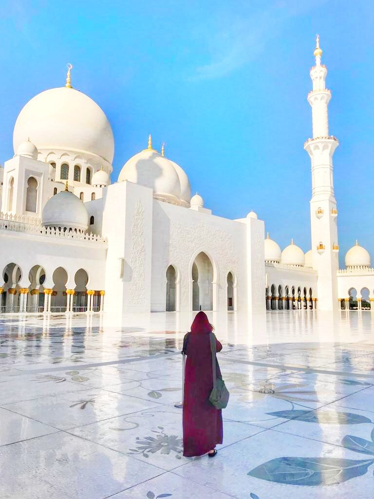 Visiting Sheikh Zayed Grand Mosque Grand Mosque Beautiful