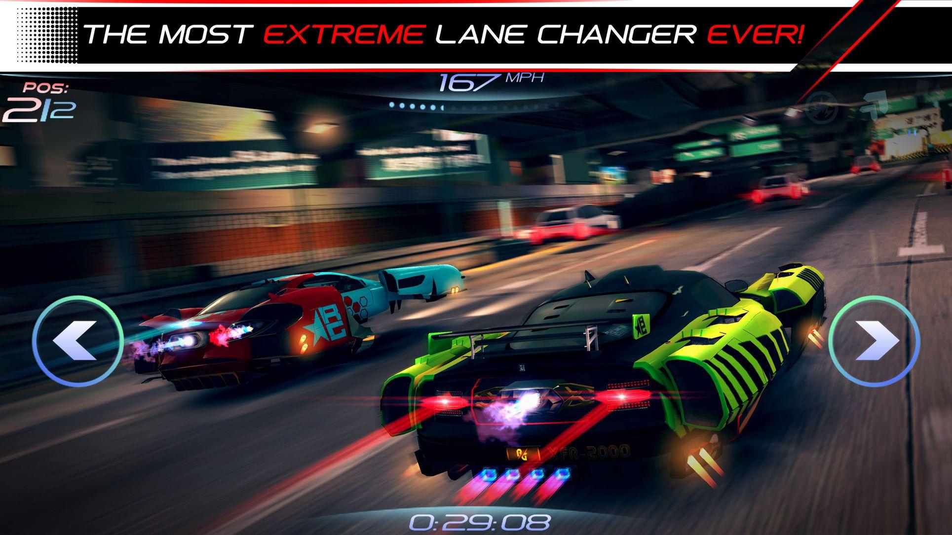 Rival Gears Racing Arcade Games Apps Ios Racing Exclusive Cars