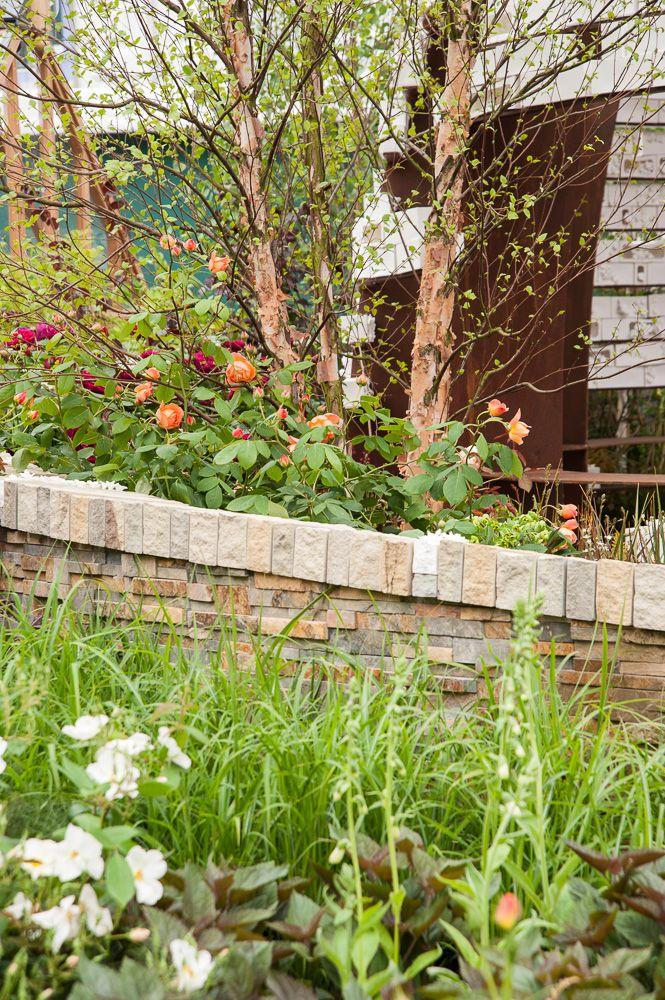 transformation garden    chelsea flowershow 2013    on toby designs