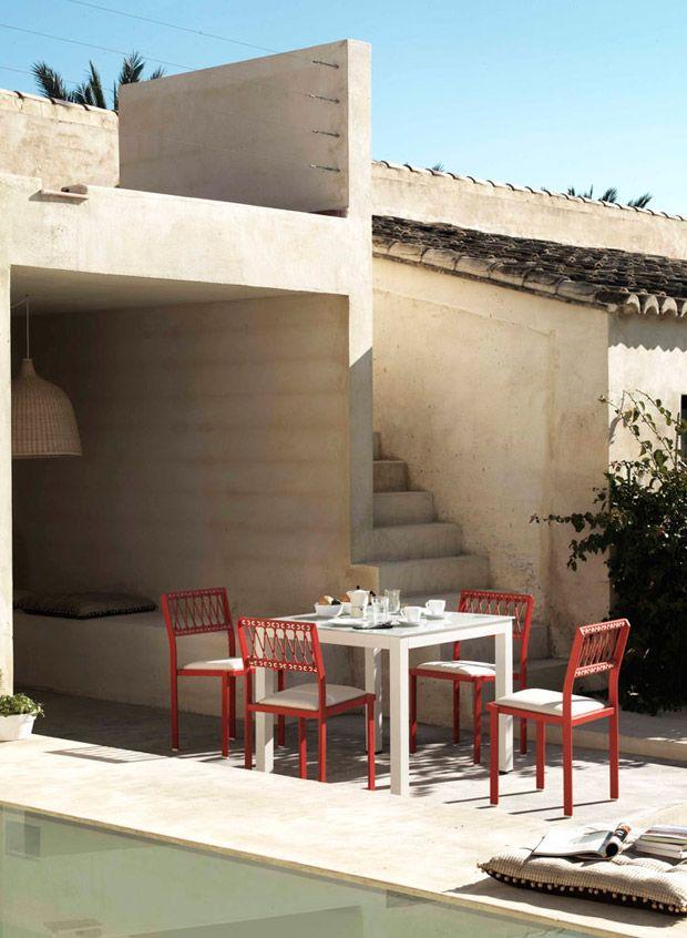 Cat logo muebles exterior gabar out 2016 decoraci n de - Muebles para terrazas exteriores ...