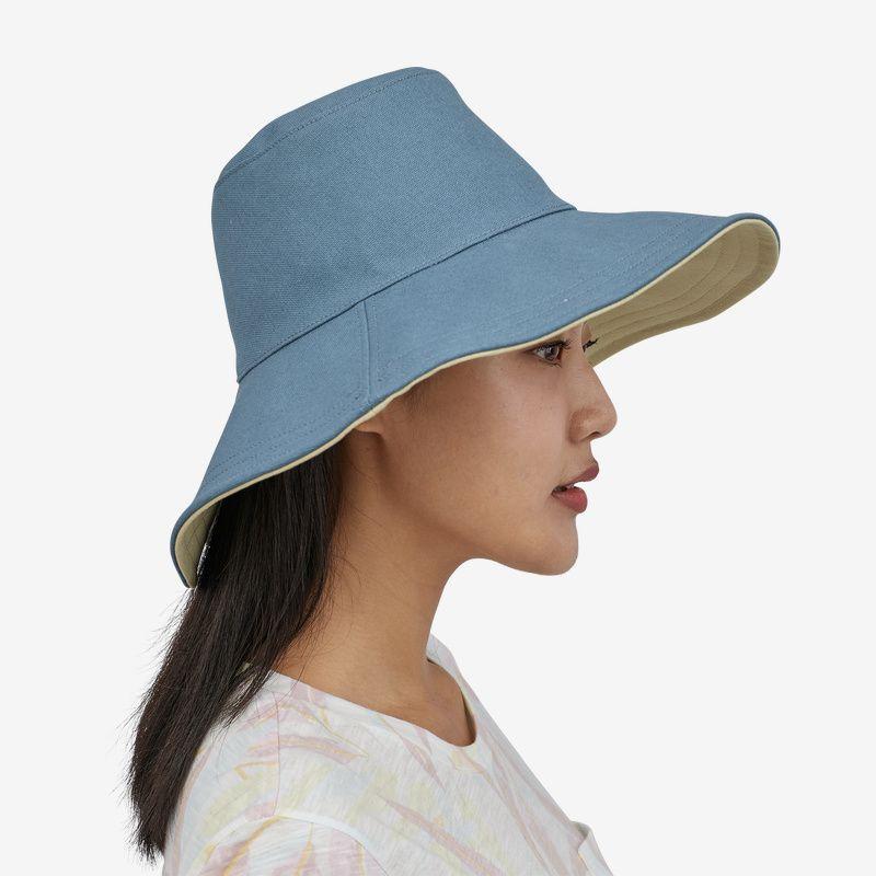 Patagonia Women's Stand Up® Sun Hat | Sun hats for women, Wide brim sun hat,  Sun hats