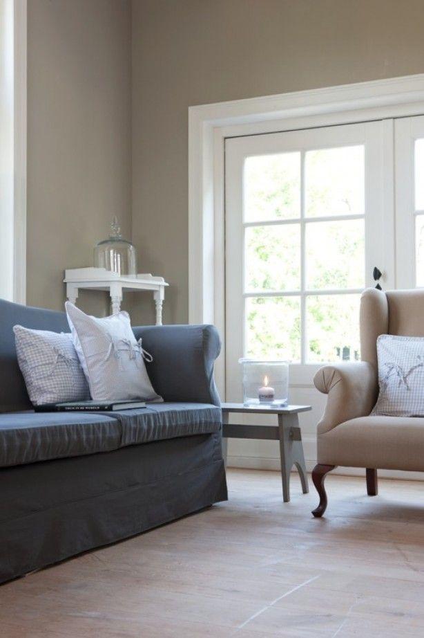 muur kleur inspiratie - Google zoeken | woonkamer | Pinterest ...