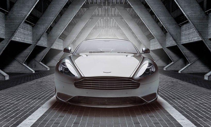 Aston Martin Celebrate James Bond Film With Very Limited Edition Db9 Gt Aston Martin Db9 Gt Aston Martin Futuristic Cars