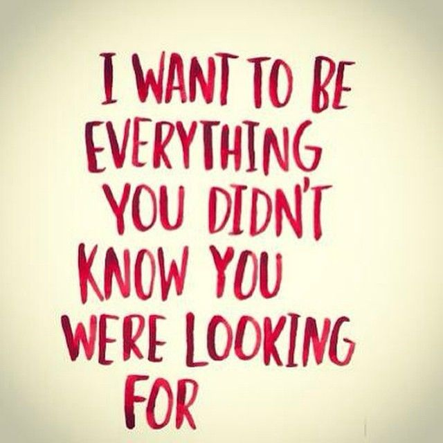 I want to be your everything love quotes quotes quote relationship