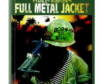 A commemorative 'Full Metal Jacket' Blu-ray Digibook will be released Tuesday, August 7, 2012 to celebrate the 25th anniversary of Stanley Kubrick's critically acclaimed film.