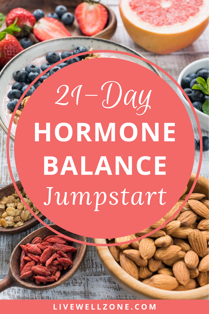 Pin On Foods To Balance Hormones