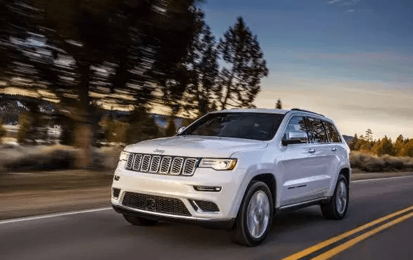 2020 Jeep Grand Cherokee Redesign Review Specs And Concept Jeep Grand Cherokee Price Jeep Grand Cherokee Jeep Grand Cherokee Limited