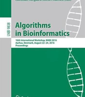Algorithms in bioinformatics pdf programming pinterest algorithms in bioinformatics pdf malvernweather Gallery