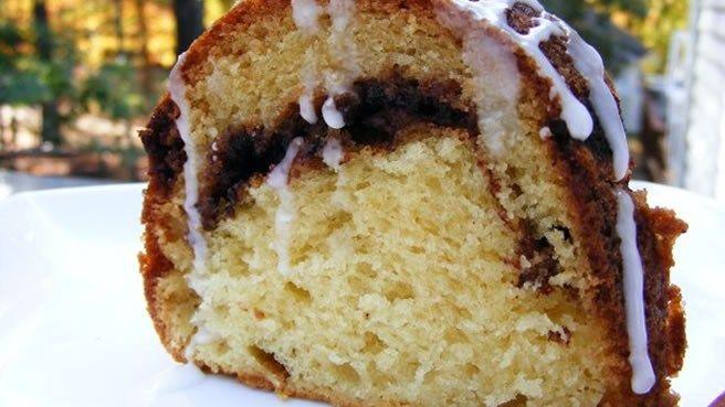 Best cinnamon bundt cake recipe