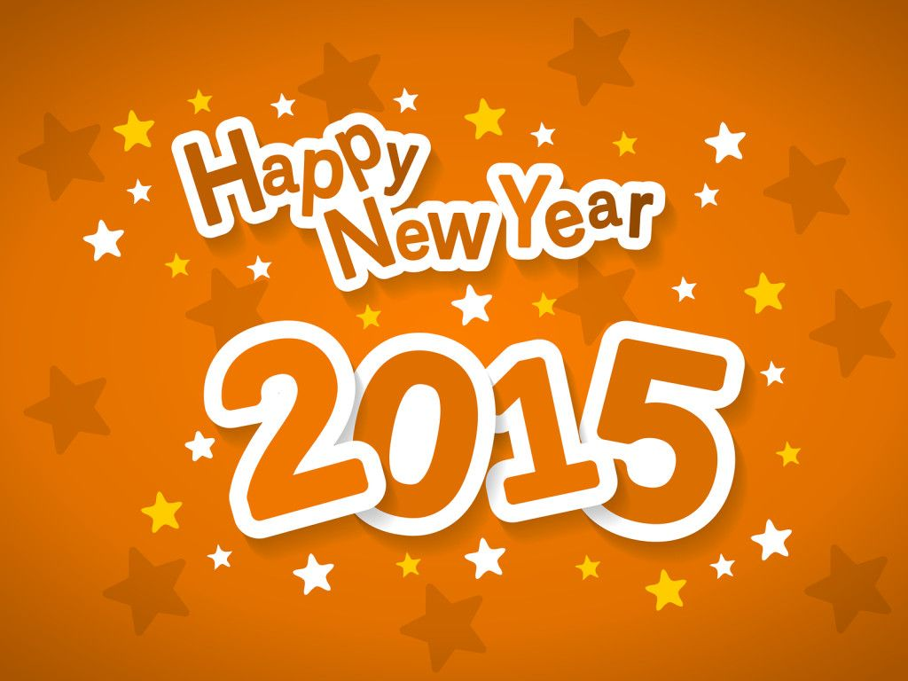 Here Are Some Of The Best And Free Happy New Year Wallpapers