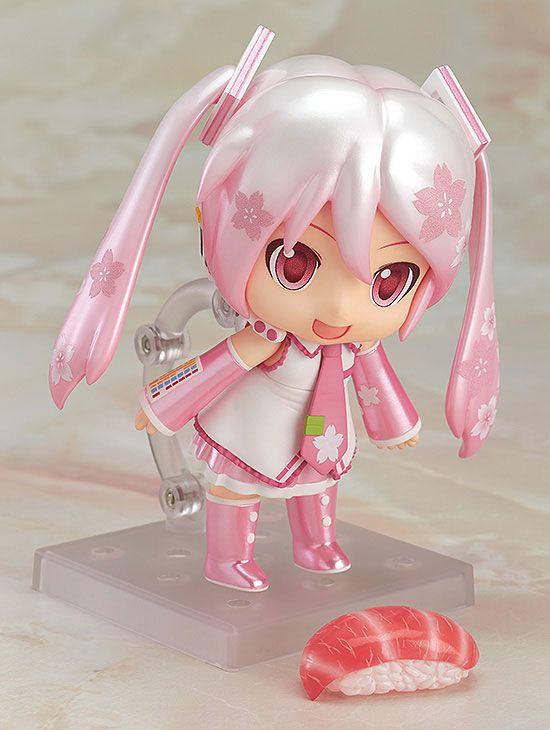 """[GSC] Nendoroid """"Hatsune Miku Sakura Mikudayo"""""""