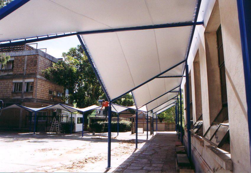 Colegio Crandon Uruguay 2000