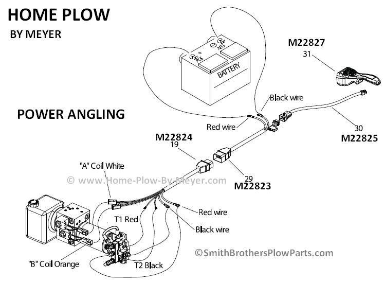 western unimount plow light wiring diagram get free  wire