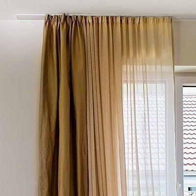 Vorhänge Vorhangschienen MHZ | Vorhangideen | Pinterest | Vorhänge