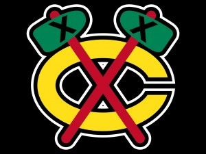 Best hockey team in the universe, (well when they have a full roster lol)
