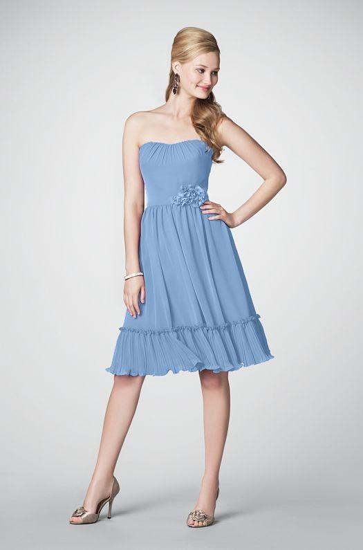 f1171d5bce Alfred Angelo 7194 Bridesmaid Dress | Weddington Way | Wedding ...