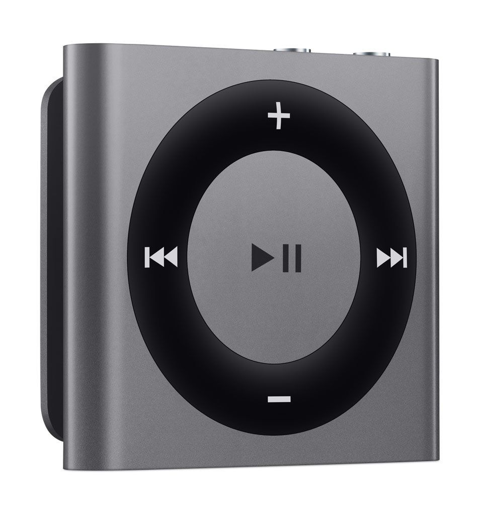 aef8997560e4e Amazon.com : Apple iPod shuffle 2GB Purple (4th Generation) NEWEST ...