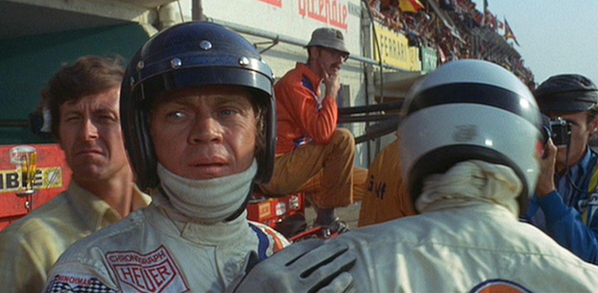 Steve McQueen Le Mans Steve mcqueen, Steve mc, Steve