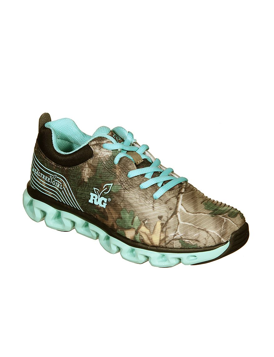 Realtree Girl Ms. Constrictor Lace-up