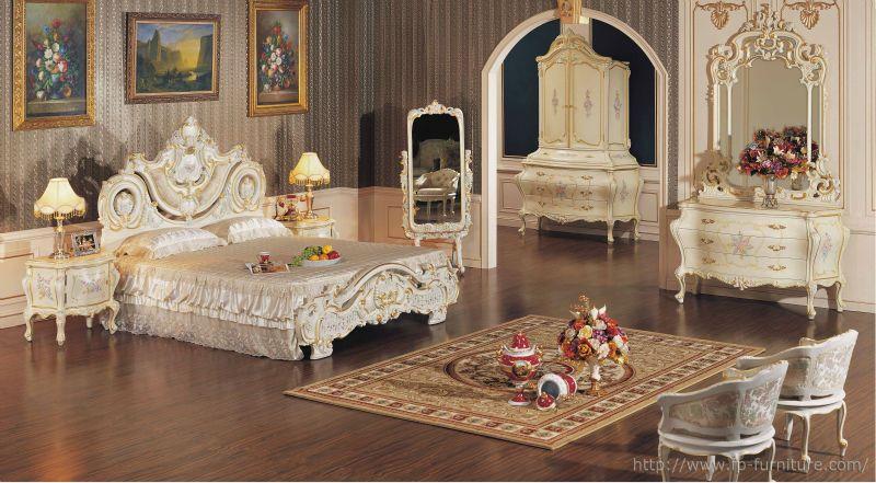 European Classic- Bedroom furniture- | spalni | Pinterest ...