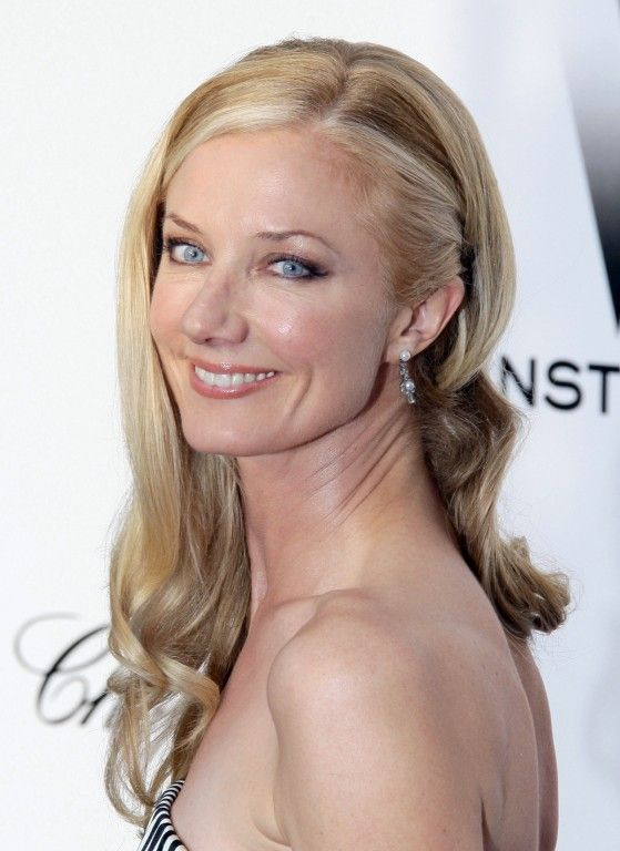 joely richardson young