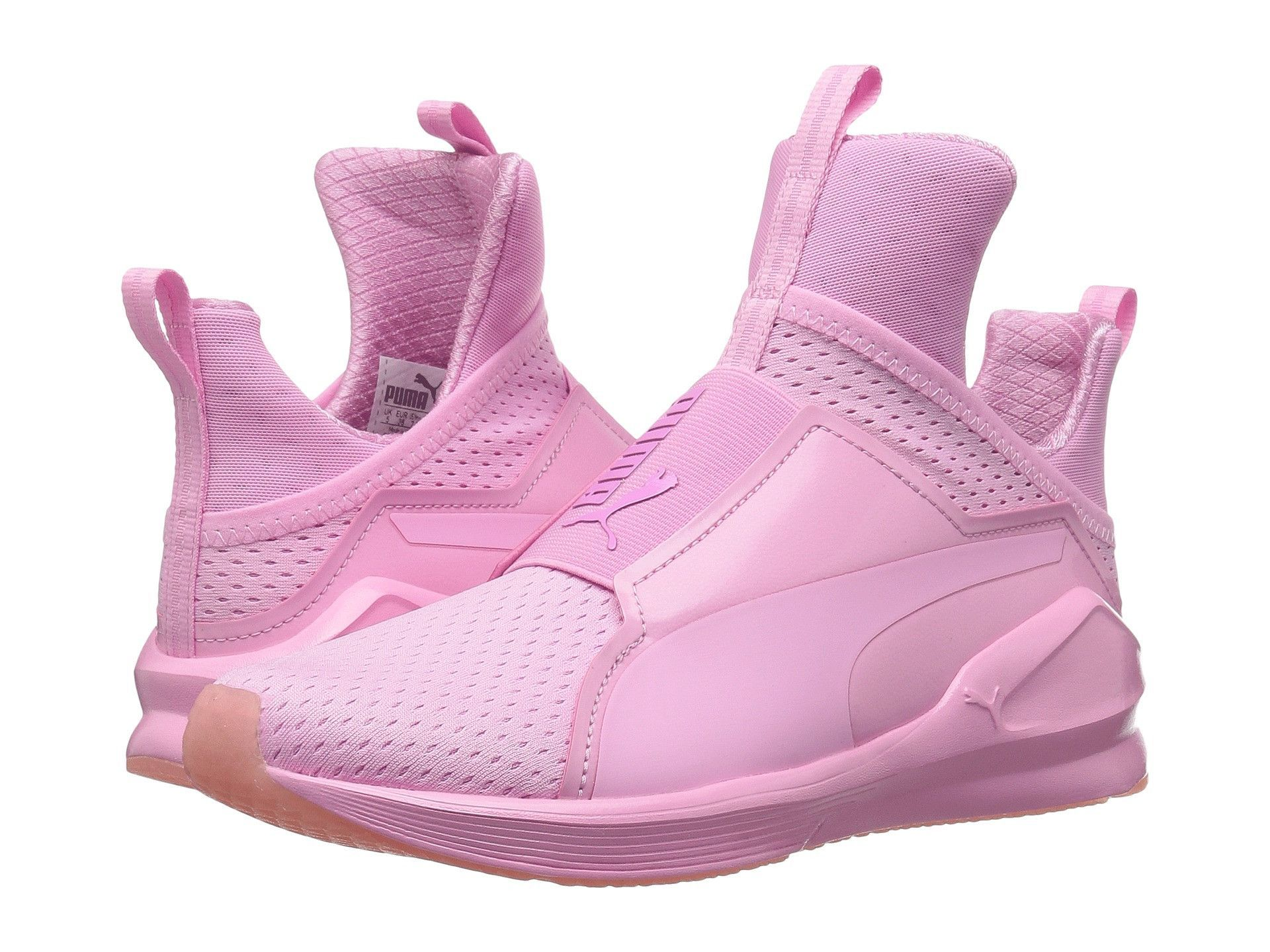 d726cf6ce4 PUMA Fierce Bright Mesh Women | Prism Pink (190304-03) | shoes ...