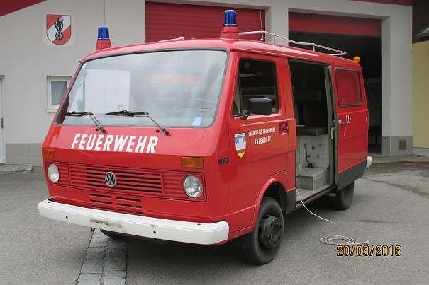 VW 281/291 , 1985, 24.500 km,  2.700,-