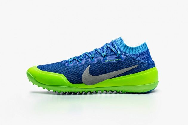Best trail running shoes, Nike