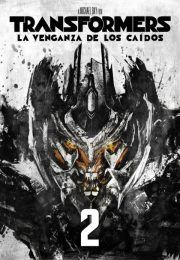Ver Transformers La Venganza De Los Caídos Online Películas Revenge Of The Fallen Transformers Revenge