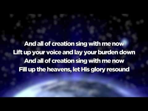 Here Is Mercyme S Latest Single All Of Creation Be Blessed As