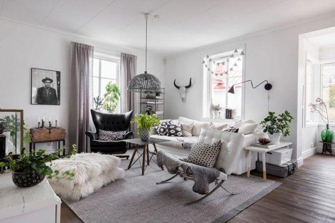 Scandinavian Interior Design Defined Spalvos Swedish Interior