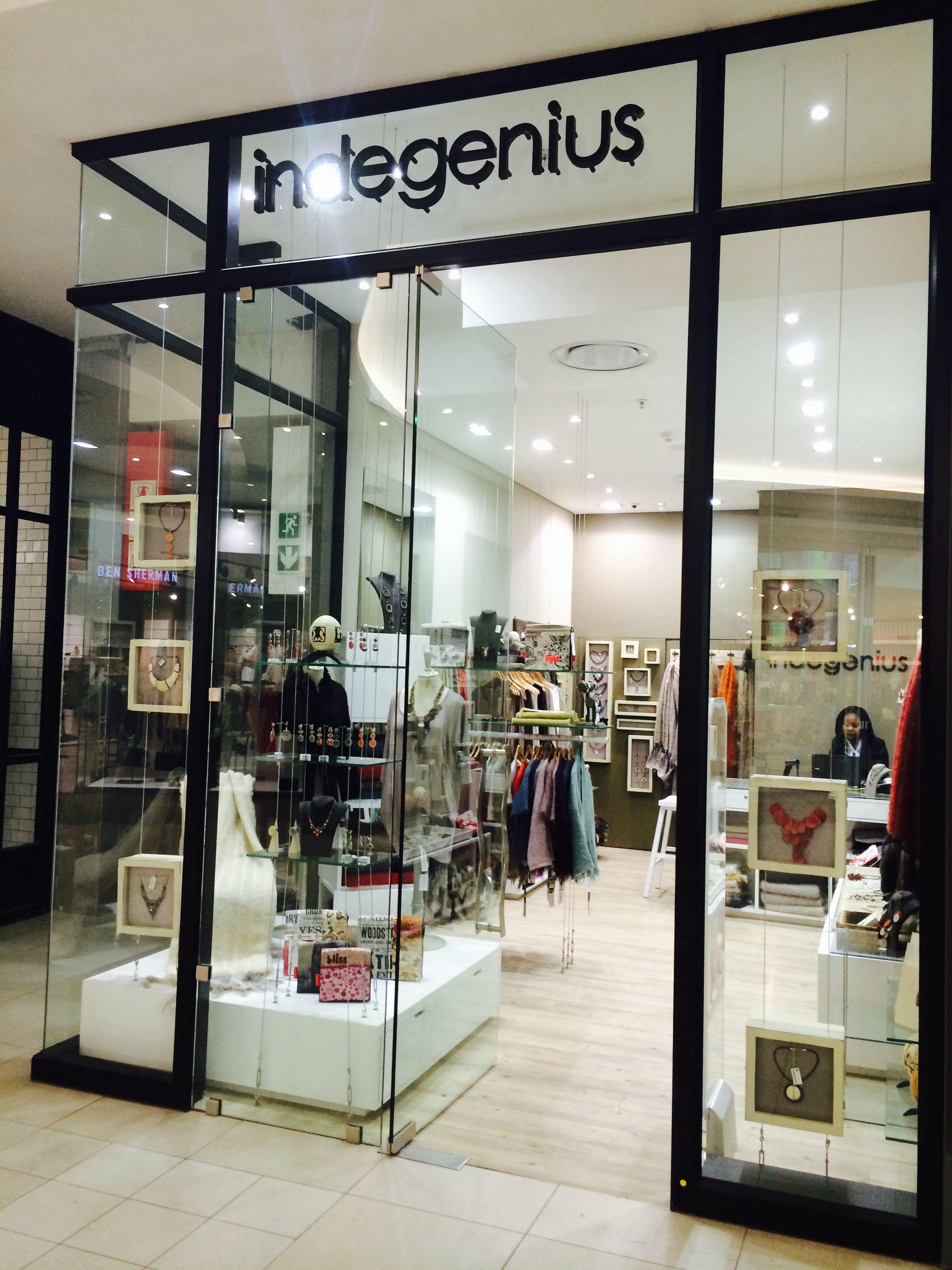 IndegeniusZa Store Rosebank