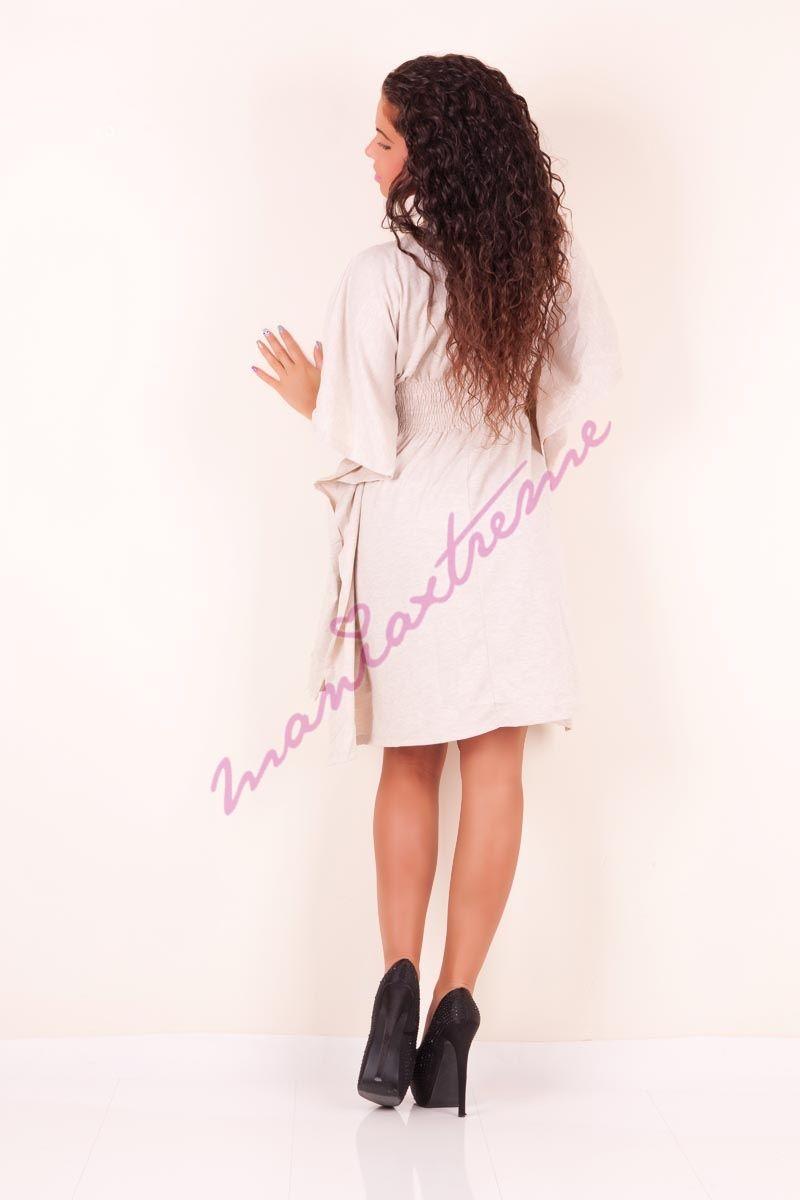 Csinos mell alatt gumírozott bő fazonú tunika » Női ruha webáruház ... b787c82fe1