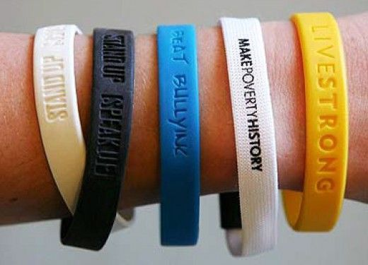 How Customized Silicone Wristbands Can Help Organize A Festival Siliconewristbands