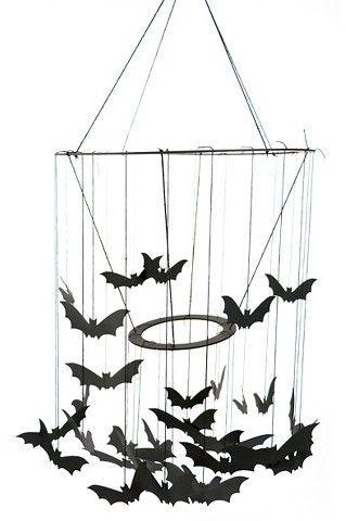 Spritz® Spritz Halloween Spooky Bat Mobile