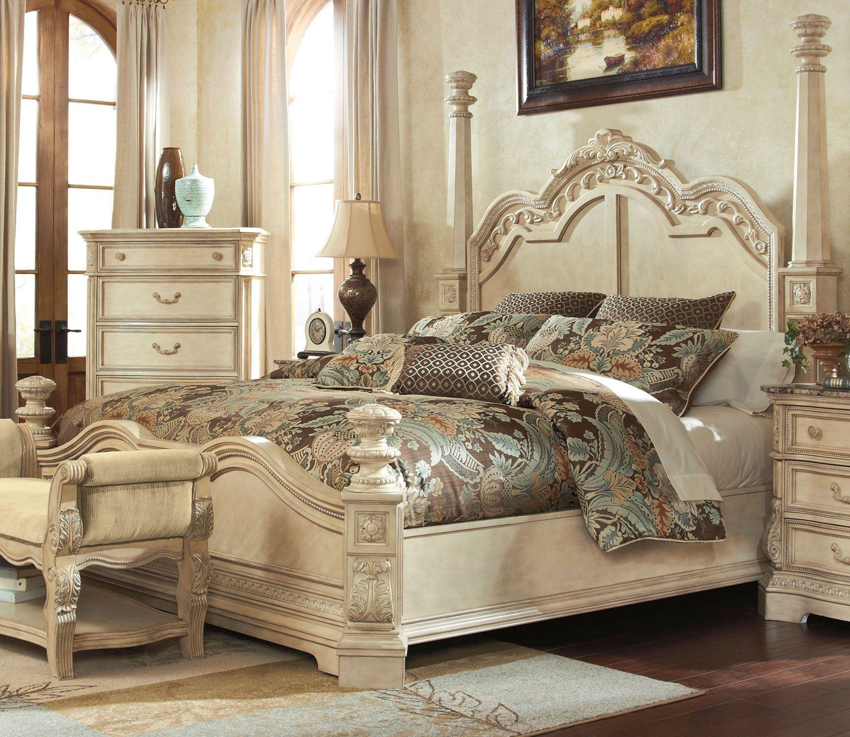 B707-pstrbed.jpg (1734×1503) | Furniture: Bedroom Furniture ...