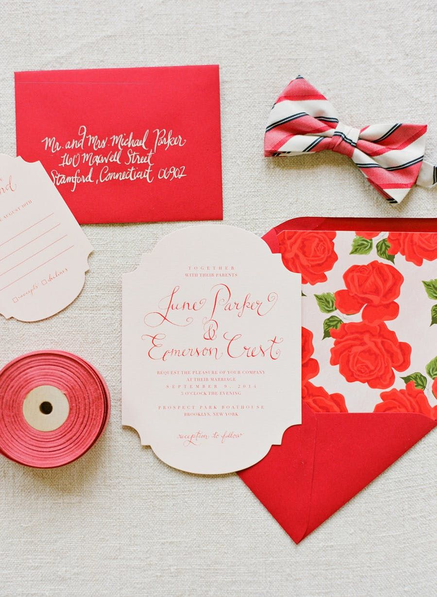 60 of the Most Unique Wedding Invitations EVER in 2018 | Wedding ...