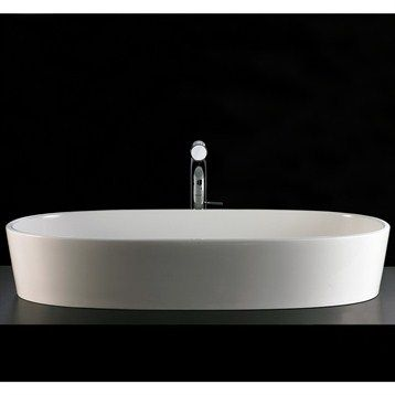 ios 80 Vessel Sink by Victoria and Albert Vessel sink, Sinks and iOS